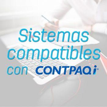 SISTEMAS COMPATIBLES